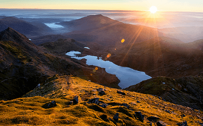 Snowdonia Triple Challenge – The Countdown is on!