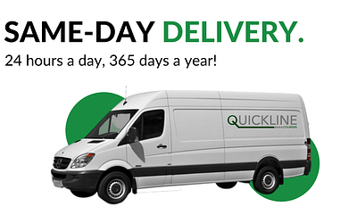 The Full Details on Our Same Day Delivery Service