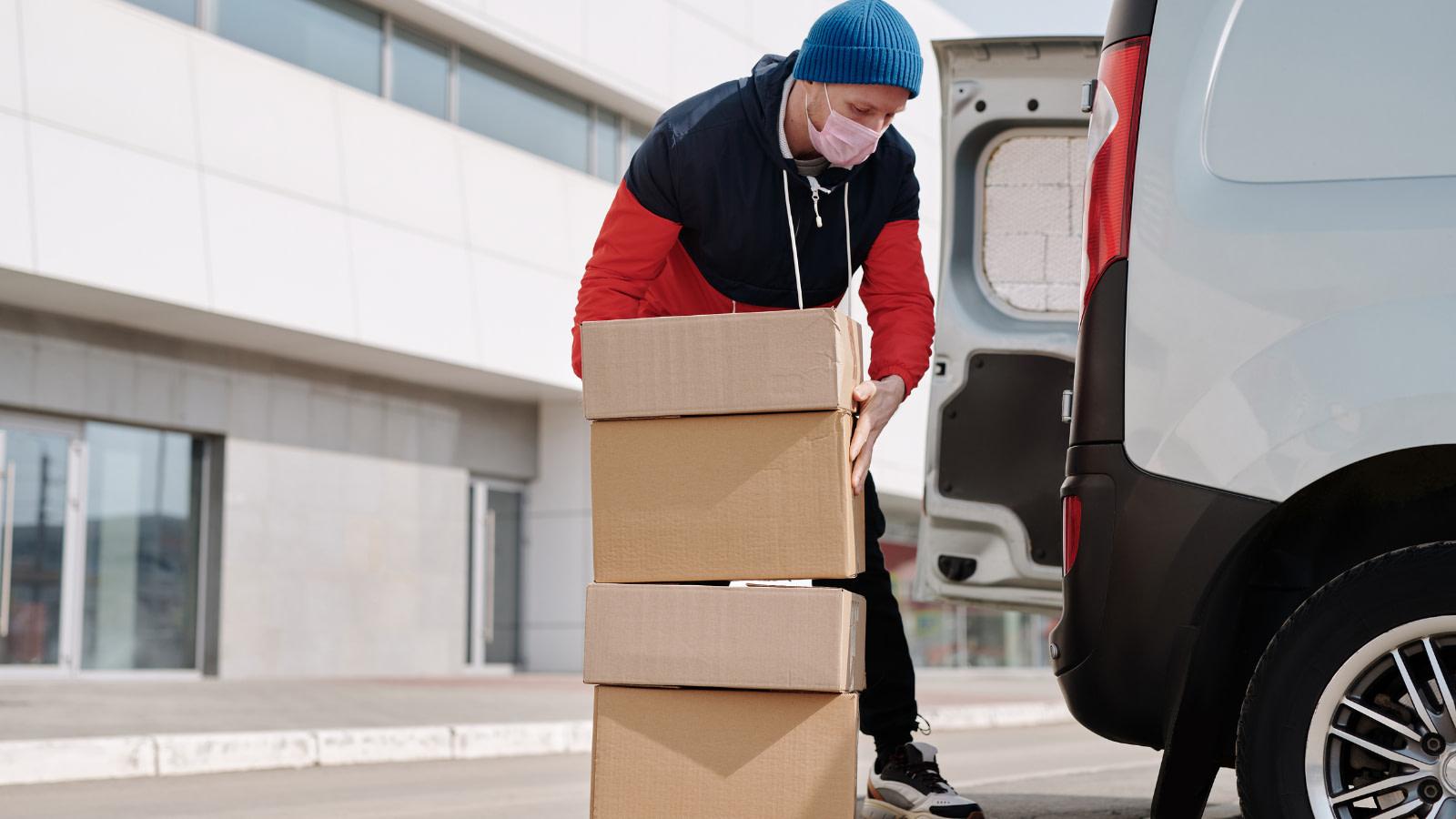Quickline Couriers