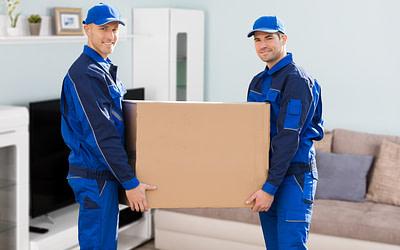 Quickline 2 Man Delivery Service