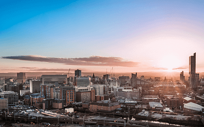 What makes us the best courier service in Manchester?