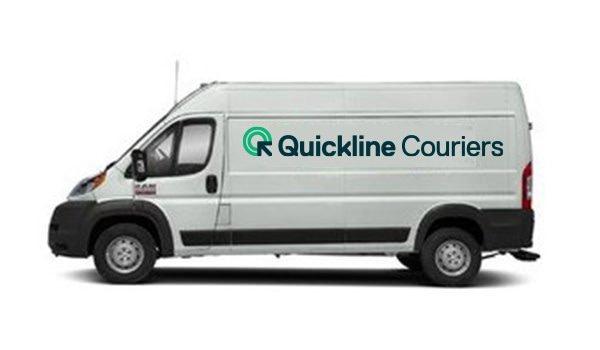 Long Wheel Based Van