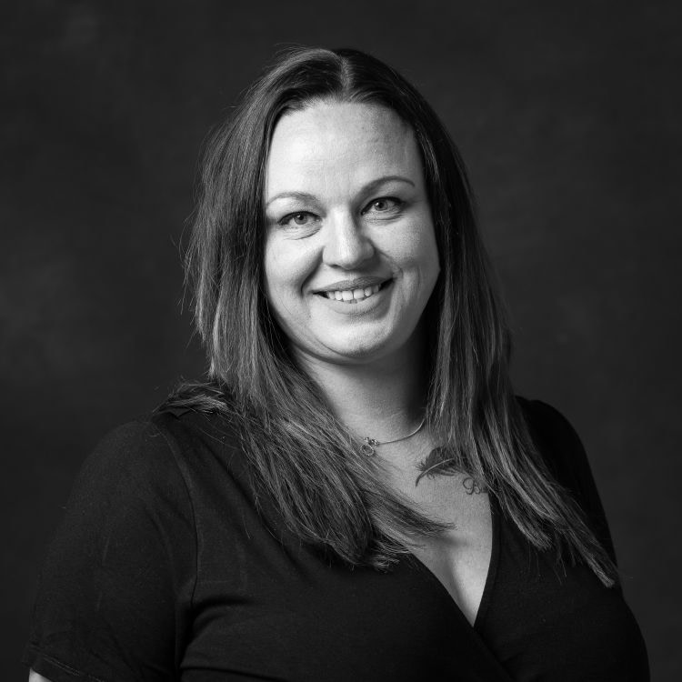 Tina Newton is operations manager at Quickline Couriers, courier service in Manchester and the UK