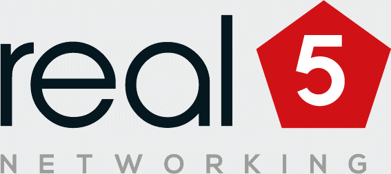 real5 networking
