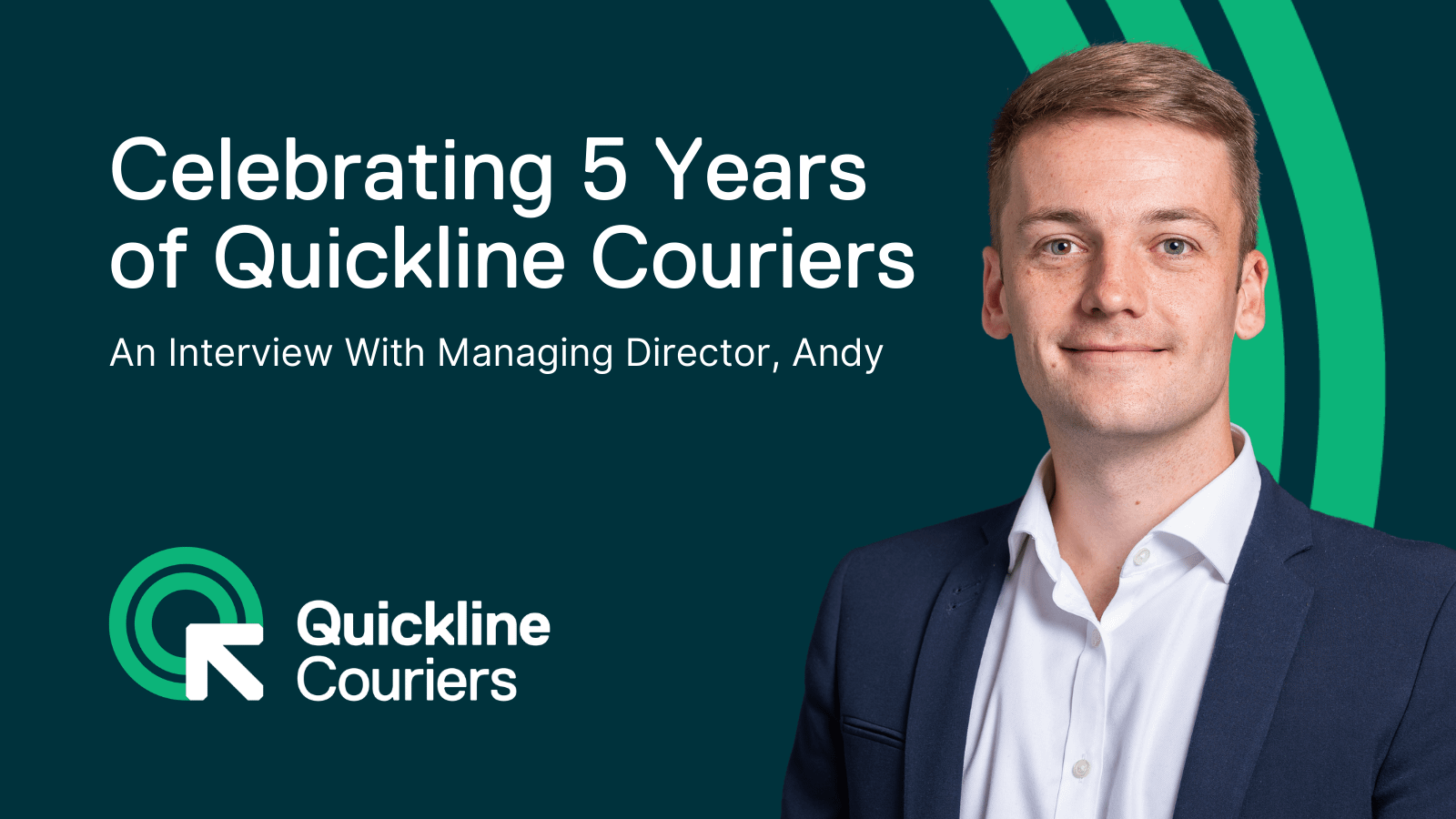 celebrating 5 years of quickline