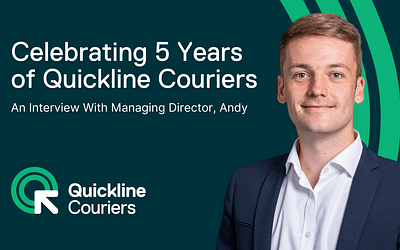 5 Questions To Celebrate 5 Years of Quickline!